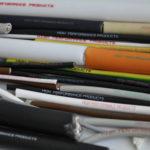 Kabelkennzeichnung Continuous Ink Jet PVC